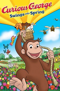Watch Curious George Swings Into Spring Online Free in HD