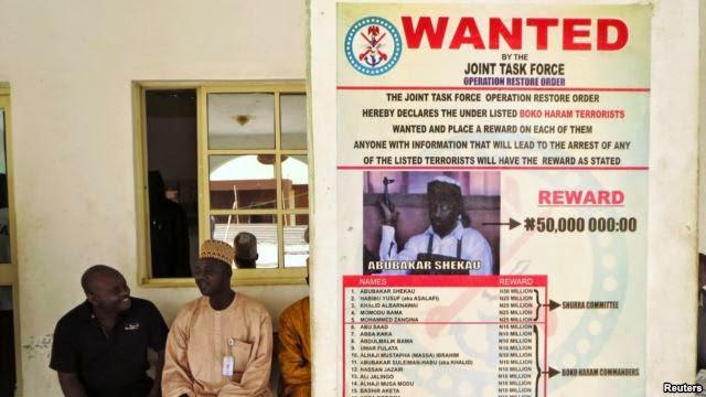 Wasapadalah! Gerakan Radikal Boko Haram, Seret Nama Islam untuk Membunuh
