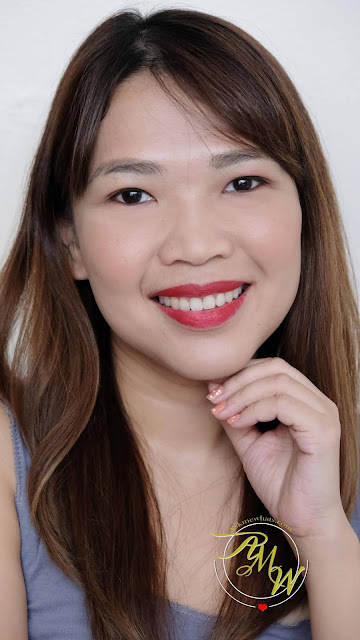 a photo of L'Oreal x Love Marie Collection Review