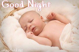 Best Good Night Babies Images