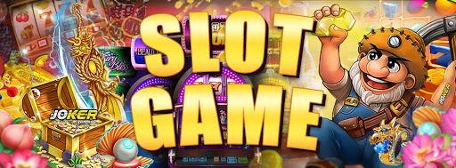 Game Slot Judi Online Joker123