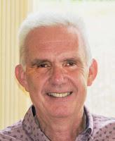Tom Cunliffe