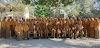 Barisan Cek Gu dan Staf; Garda Terdepan yang Tak Kenal Lelah