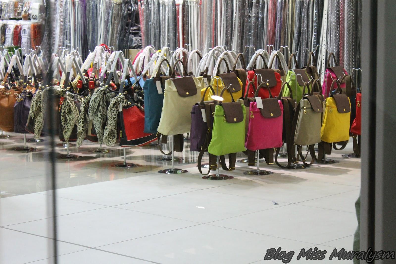 Fanaaaa Jom Borong Di Kenanga Wholesale City Kwc