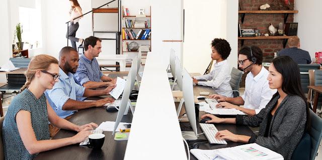 4 Fungsi Kantor Virtual Sebagai Ruang Kerja Bersama