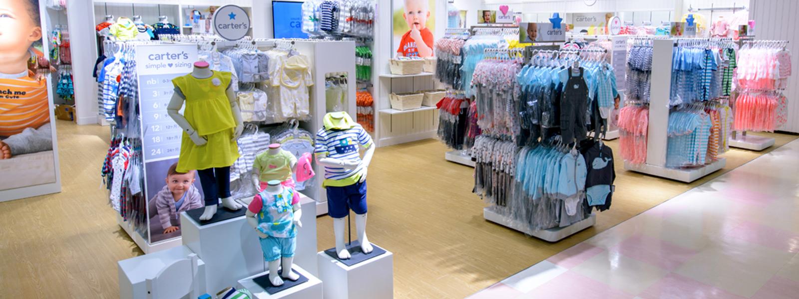 50330f39b Melhores lojas para o enxoval do bebê em Nova York