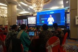 Ambon Jadi Kota Penyelenggara Workshop Indonesia Cakap Literasi Digital