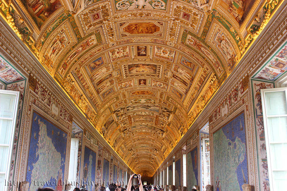 vatican museums sistine chapel my travelogue