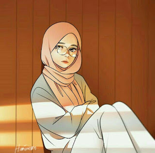 wanita muslimah berkarakter