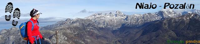 Cresta Niajo-Pozalón