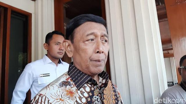 Wiranto Ungkap Pesan Terakhir BJ Habibie Sebelum Meninggal