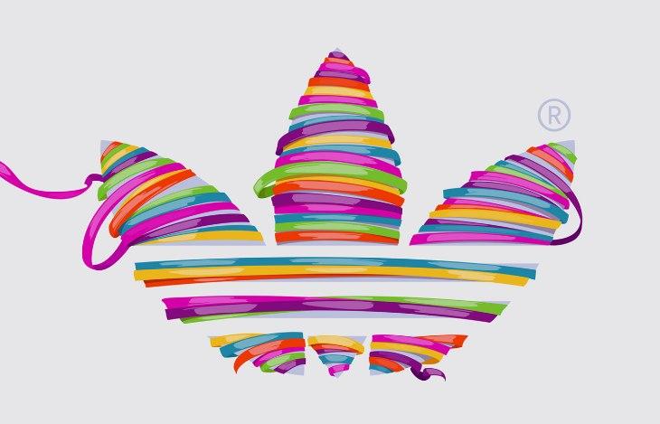 Adhemas Batista - Graphic Design - Adidas