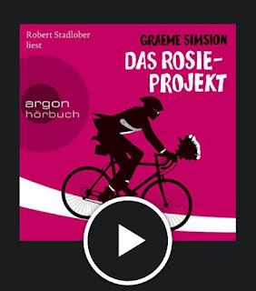 Rosie-Hörbuch