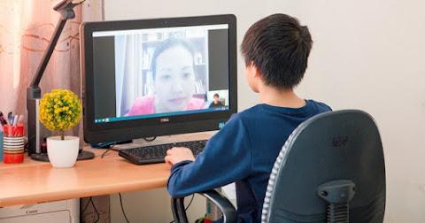 Bộ GD&ĐT báo động về kẻ xấu xâm nhập các lớp học online