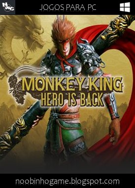 Download Monkey King: Hero is Back PC