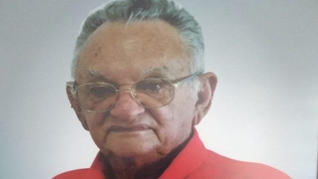 Família informa falecimento de Severino Braz, dono do antigo Recanto do Braz, que marcou época em Patos