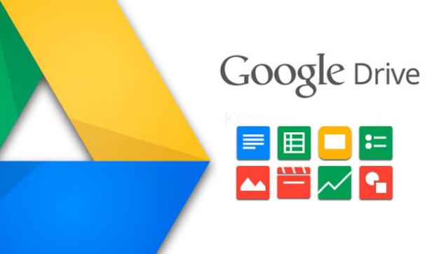 Inilah Pengertian Google Drive dan Fungsi Dari Google Drive yang Wajib Kalian Ketahui