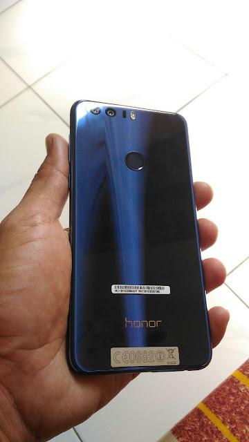 Smartphone Honor 8 Pilihan Abg