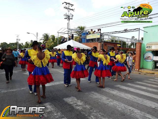 APURE: Origen del municipio Rómulo Gallegos. AUDIO/MAPAS. HISTORIA.