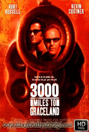 3000 Millas Al Infierno [1080p] [Latino-Ingles] [MEGA]