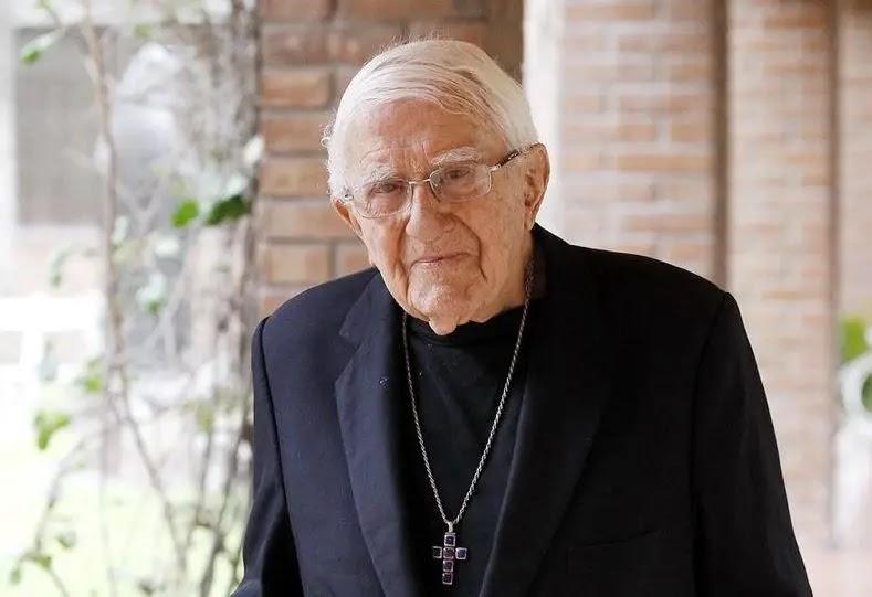 Iglesia investiga una denuncia de abusos contra Bernardino Piñera
