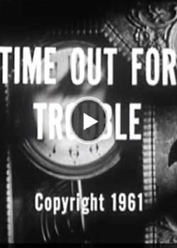 Time Out for Trouble (1961)