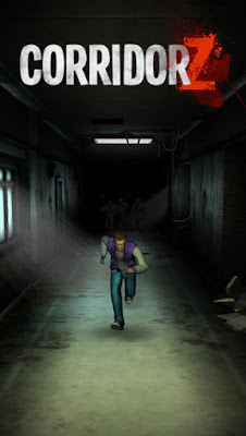 Download Game Android Gratis Corridor Z apk + obb