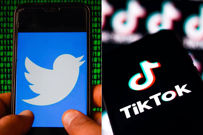 Twitter, Tiktok In Discussions For Possible Combination