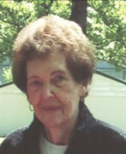 Inside Joplin Obituaries: Bonnie Locke
