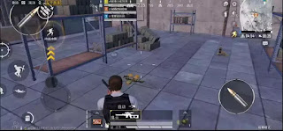 Pubg Mobile Marching Download