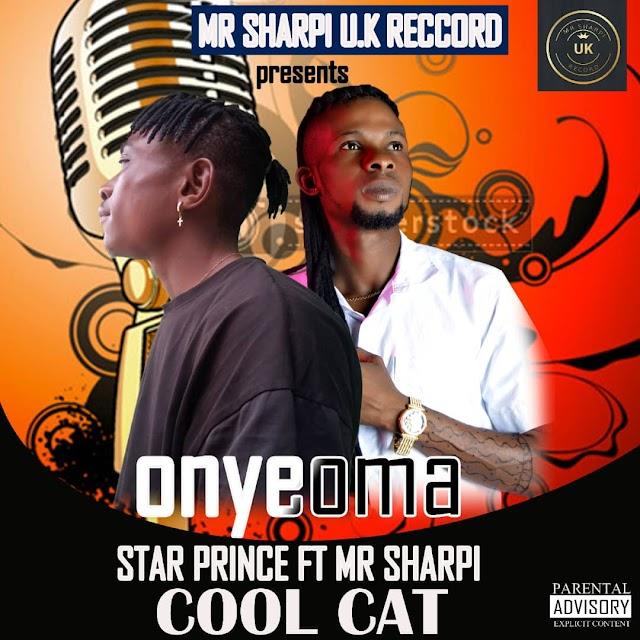 Mr sharpi Ft star prince onyeoma