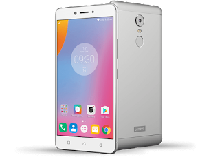 Download Lenovo K6 Note (K53A48) Official Firmware [Flashing Stock ROM Guide]