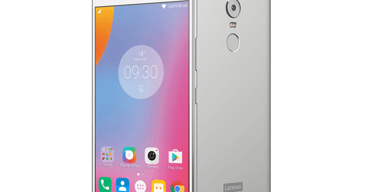 Geek: Download Lenovo K6 Note (K53A48) Official Firmware