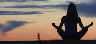 méditation et performance