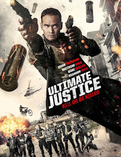 مشاهدة فيلم Ultimate Justice 2017 مترجم