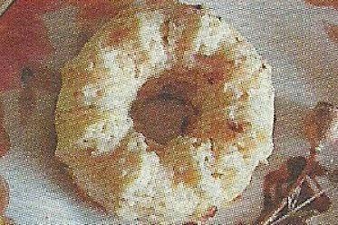 Необходимые продукты и способ приготовления кексов
