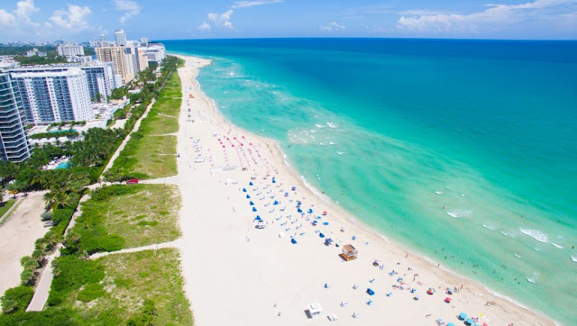 Miami Beach – Travel in USA