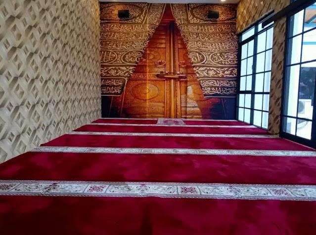 Tempat Jual Karpet Masjid Terbaik di Bekasi