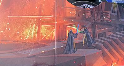 Star Wars Skywalker Saga Box Set: Revenge of the Sith Pages