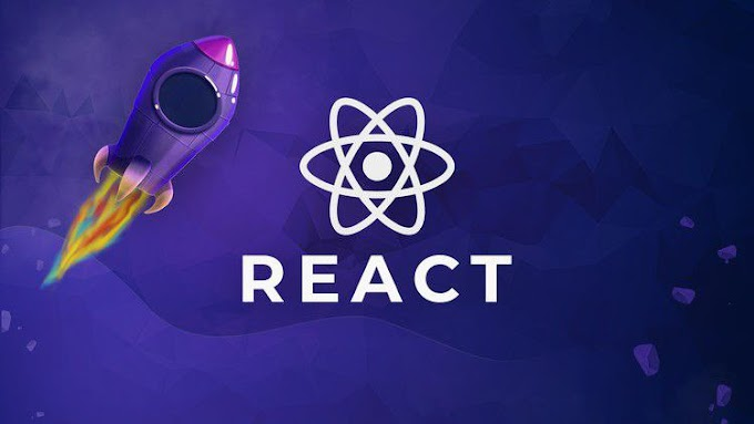 Build Real World React Web Development Project 2021 [Free Online Course] - TechCracked