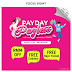 Focus Point (MY): PayDay Pay Less Coupon Code: PAYYAY14
