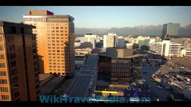 Anchorage, Alaska City