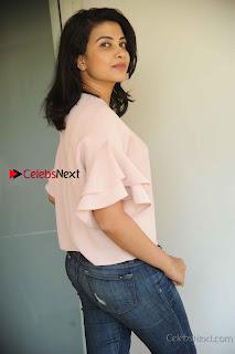 Kannada Tamil Actress Kavya Shetty Stills in Jeans at Silicon City Movie Press Meet  0010.jpg