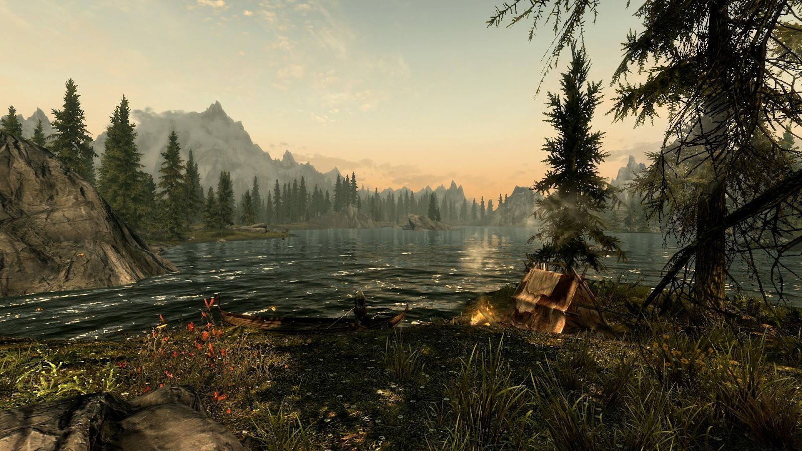 Is Skyrim V worth buying in a 2018? I'm a little worried ...