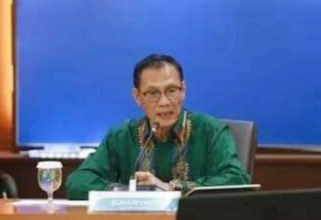 Kepala BPS Optimis Dengan Pertumbuhan Ekonomi Indonesia di Masa Pandemi Covid-19