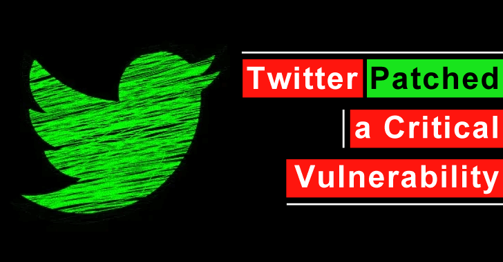 Twitter Patched a Critical Vulnerability That Allows Attackers to Access the Direct Messages