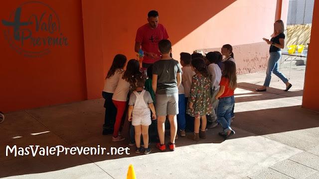 organizar cumpleaños niños
