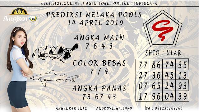 Prediksi Angka Jitu MELAKA POOLS 14 APRIL 2019