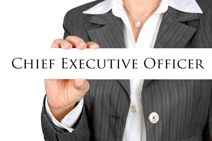 ¿Qué es el CEO de una empresa? Cualidades y mejores referentes
