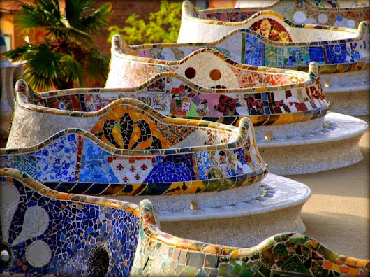 10 Top Tourist Attractions in Barcelona         ~          Alhamratour-Travel the halal way!